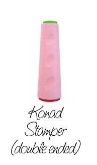 Konad Nail Art Stamper