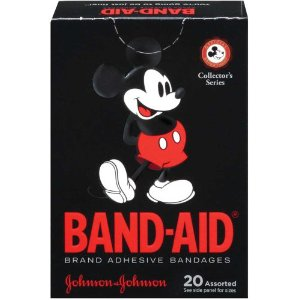 Disney Mickey Mouse cute bandaids