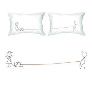 Love pillowcases