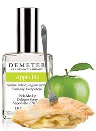 Apple Pie Perfume by Demeter