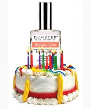 Demeter Birthday Cake Perfume