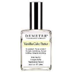 Demeter Vanilla Cake Batter Perfume