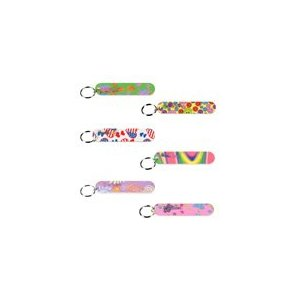 Cute pattern nail files