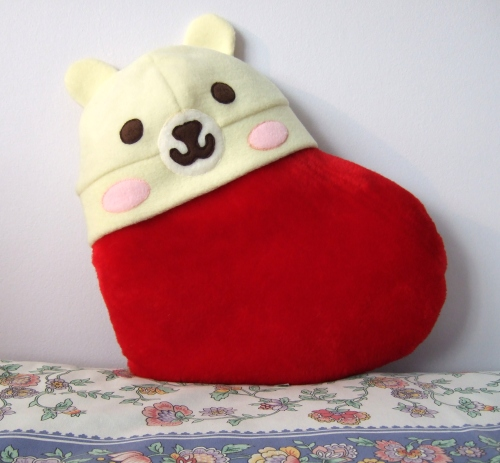 Kawaii bear hat